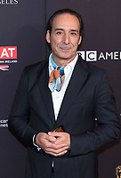 Alexandre Desplat attends the BAFTA Los Angeles Awards Season Tea Party at Hotel Four Seasons in Beverly Hills, California, USA, on 06 January 2018. Photo: Hubert Boesl - NO WIRE SERVICE - Photo: Hubert Boesl/dpa /MediaPunch ***FOR USA ONLY***