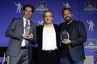 Bryan Herta, Steve Patti, VP, Front runner award