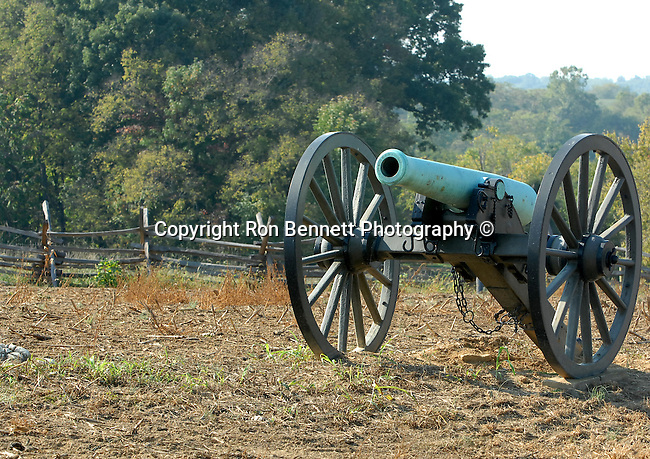 """Civil war cannon Maryland, Old Line State, Free State, Maryland, Mid Atlantic region, Seventh state to ratify the United States Constitution, Old Line State, Free State, Johns Hopkins University, Little America, State of Maryland United States of America, Baltimore, Oak forest, Piedmont Region, Pine groves in the mountains to the west, Chesapeake Bay, Severn River, temporary capital of the United States in 1783-1784, Annapolis Peace Conference, Province of Maryland, """"Town at Proctor's,"""" Fine Art Photography by Ron Bennett, Fine Art, Fine Art photography, Art Photography, Copyright RonBennettPhotography.com ©"""