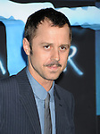 """HOLLYWOOD, CA. - December 16: Giovanni Ribisi  attends the Los Angeles premiere of """"Avatar"""" at Grauman's Chinese Theatre on December 16, 2009 in Hollywood, California."""