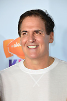 Businessman Mark Cuban at the Nickelodeon 2017 Kids' Choice Awards at the USC's Galen Centre, Los Angeles, USA 11 March  2017<br /> Picture: Paul Smith/Featureflash/SilverHub 0208 004 5359 sales@silverhubmedia.com