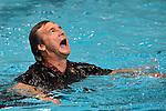 2013 W DI Water Polo