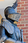 Knight's Armor, El Quixote International Restaurant, Orlando, Florida