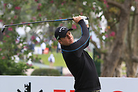 Lionel Weber (FRA) on the 7th tee during Round 1 of the UBS Hong Kong Open, at Hong Kong golf club, Fanling, Hong Kong. 23/11/2017<br /> Picture: Golffile | Thos Caffrey<br /> <br /> <br /> All photo usage must carry mandatory copyright credit     (&copy; Golffile | Thos Caffrey)
