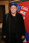 "Darrell Hammond attends the closing Night performance reception for Encores! ""Call Me Madam"" at City Center on February 10, 2019 in New York City."