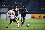 BURIRAM UNITED (THA) vs FC SEOUL (KOR) during the 2016 AFC Champions League Group F Match Day 1 match on 23 February 2016 in Buriram, Thailand.