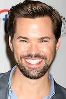 "LOS ANGELES - MAR 8:  Andrew Rannells at the PaleyFEST LA 2015 - ""Girls"" at the Dolby Theater on March 8, 2015 in Los Angeles, CA"