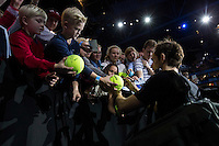 161118 Barclays ATP World Tour Finals - Day 6