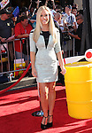 Kendra Wilkinson Baskett at Disney's World Premiere of Planes held at the El Capitan Theatre in Hollywood, California on August 05,2013                                                                   Copyright 2013 Hollywood Press Agency