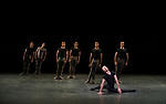 English National Ballet. Song of the Earth.<br /> Fernando Carratal&aacute; Coloma;