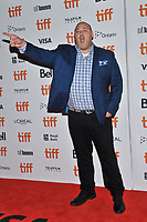 09 September 2018 - Toronto, Ontario, Canada -  Will Sasso. &quot;American Woman'&quot; Premiere during 2018 Toronto International Film Festival at Princess of Wales Theatre. <br /> CAP/ADM/BPC<br /> &copy;BPC/ADM/Capital Pictures
