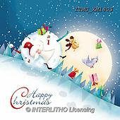 Marcello, CHRISTMAS SANTA, SNOWMAN, WEIHNACHTSMÄNNER, SCHNEEMÄNNER, PAPÁ NOEL, MUÑECOS DE NIEVE, paintings+++++,ITMCXM1803,#X#