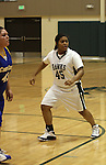 Mount Rainier Lutheran High School Girls Basketball