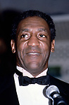 Bill Cosby on April 1,1988 in New York City.