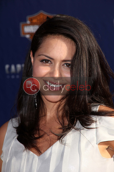 Alyssa Diaz<br />