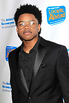 LOS ANGELES - DEC 5: Nathan Davis Jr at The Actors Fund's Looking Ahead Awards at the Taglyan Complex on December 5, 2017 in Los Angeles, California