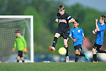 Germantown Legends Black vs. SCSA Falcons in the adidas Premier Invitational at Mike Rose Soccer Complex in Memphis, Tenn. on Sunday, May 1, 2016. SCSA Falcons won 2-0.