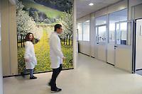 - ditta Milestone a Sorisole (Bergamo), produzione di apparecchiature diagnostiche ospedaliere<br /> <br /> - Milestone company in Sorisole (Bergamo), production of hospital diagnostic equipments