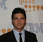 ATWT's Jake Silbermann at the 20th Annual GLAAD Media Awards on March 28, 2009 at the New York Marriott, New York City, NY. (Photo by Sue Coflin/Max Photos)