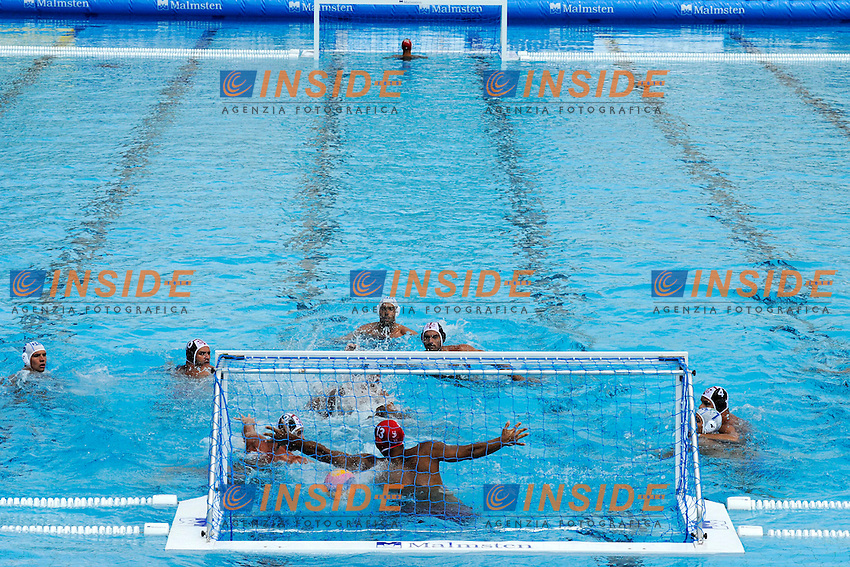 Italia - Georgia / Italy - Georgia<br /> LEN European Water Polo Championships 2014<br /> Alfred Hajos -Tamas Szechy Swimming Complex<br /> Margitsziget - Margaret Island<br /> Day04 - July 17 <br /> Photo A.Staccioli/Insidefoto/