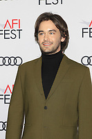 "LOS ANGELES - NOV 10:  Casey Thomas Brown at the AFI FEST 2018 - ""The Kaminsky Method"" at the TCL Chinese Theater IMAX on November 10, 2018 in Los Angeles, CA"
