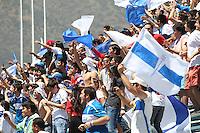Apertura 2013 Banderazo Universidad Católica