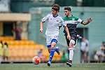 Eastern vs Yau Yee League Select during the Main of the HKFC Citi Soccer Sevens on 21 May 2016 in the Hong Kong Footbal Club, Hong Kong, China. Photo by Lim Weixiang / Power Sport Images