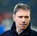 Nederland, Heerenveen, 17 november 2012.Seizoen 2012-2013.Eredivisie .SC Heerenveen-RKC Waalwijk.Marco van Basten, trainer-coach van SC Heerenveen