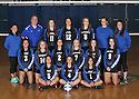 2016-2017 Olympic High School Volleyball