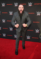 NORTH HOLLYWOOD, CA - JUNE 6: Braun Strowman,  WWE's First-Ever Emmy &quot;For Your Consideration&quot; Event at The Saban Media Center in North Hollywood, California on June 6, 2018. <br /> CAP/MPIFS<br /> &copy;MPIFS/Capital Pictures