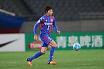 Yuichi Maruyama (FC Tokyo), <br /> FEBRUARY 9, 2016 - Football / Soccer : <br /> AFC Champions League 2016 Play-off <br /> between FC Tokyo 9-0 Chonburi FC <br /> at Tokyo Stadium, Tokyo, Japan. <br /> (Photo by YUTAKA/AFLO SPORT)