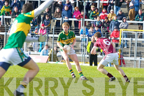 Colm Cooper Kerry Gary Sice Galwey