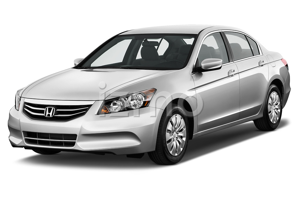 2012 Honda Accord LX 4 Door Sedan