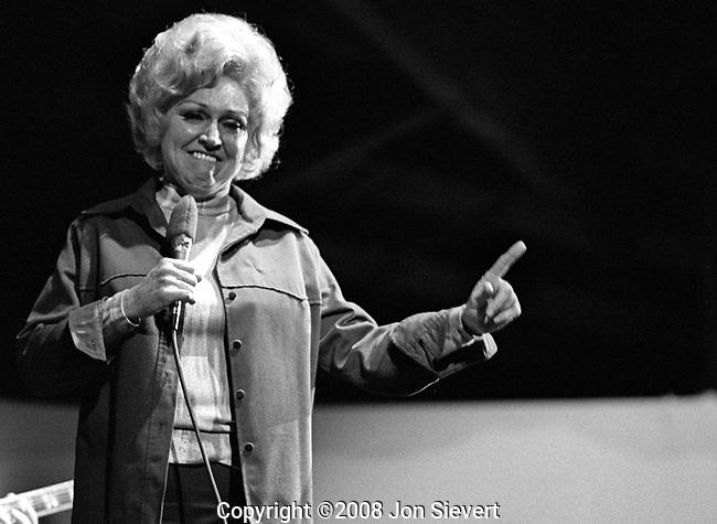 Anita O'Day, Monterey Jazz Festival, 9/21/74,14-2-16