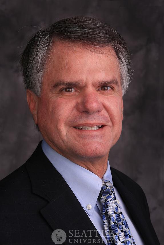 11292012-  Seattle University Board of Trustee's ..David Burcham