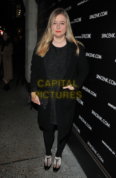 Sasha Wilkins at the Innovation by Space NK flagship store VIP opening party, Innovation by Space NK, Regent Street, London, England, UK, on Thursday 10 November 2016. <br /> CAP/CAN<br /> &copy;CAN/Capital Pictures