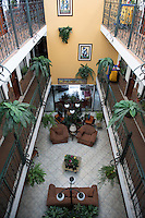 Interior Hotel Inca Real San Jose Costa Rica