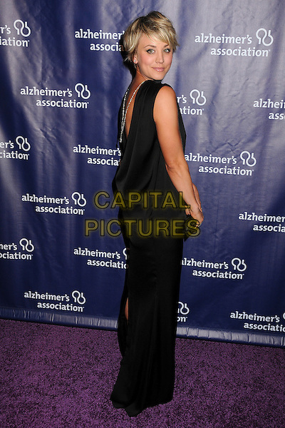 18 March 2015 - Beverly Hills, California - Kaley Cuoco. 23rd Annual &quot;A Night at Sardi's&quot; Benefit for the Alzheimer's Association held at The Beverly Hilton Hotel. <br /> CAP/ADM/BP<br /> &copy;BP/ADM/Capital Pictures