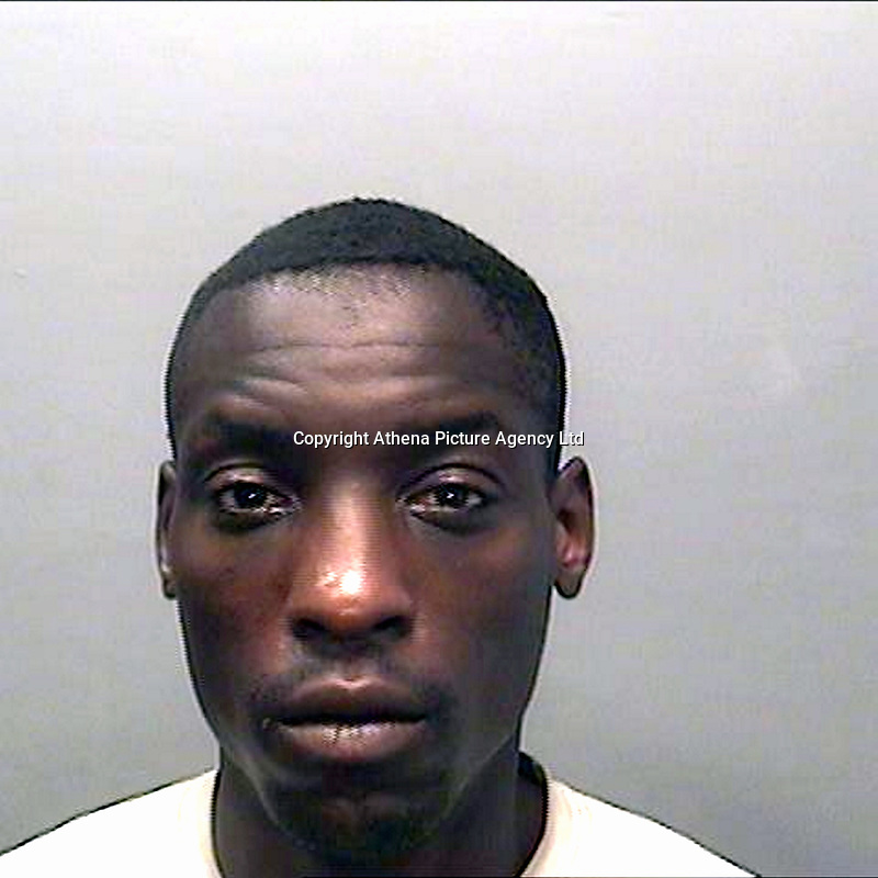"Pictured: Kwami Walker-Jones<br /> Re: A young family were left so traumatised by a burglar who threatened to stab them that they are selling their own house.<br /> Kwami Walker-Jones confronted the family when they returned home after an evening out and found him in the property.<br /> Swansea Crown Court heard the defendant fled empty-handed. But his actions were ""life-changing"" for his victims.<br /> Prosecutor Francis Jones, said the parents and their two young children returned to their home in Briton Ferry, south Wales on the evening of August 19 after a meal.<br /> When they went into the house the mum noticed the blinds at the patio doors were moving, and realised the doors had been opened. She shouted that somebody was in the house, and turned the lights on.<br /> Walker-Jones then emerged from the kitchen and told them he had a knife. They saw ""a flash of silver"" in his hand, the court heard.<br /> The dad ushered his partner and children out before Walker-Jones lunged at him. The father backed away, and the defendant ran into the downstairs bathroom and jumped out a window."