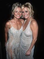 Kelly Ripa Catherine HIckland 1999<br /> Photo By John Barrett/PHOTOlink.net / MediaPunch