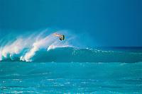 Windsurfing, Hookipa Beach Park, Maui