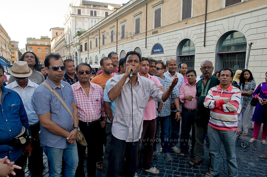 Roma 19 Agosto 2014<br />