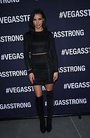 01 December 2017 - Las Vegas, NV -  Scheana Marie.  Vegas Strong Benefit Concert Red Carpet Arrivals at T Mobile Arena. Photo Credit: MJT/AdMedia