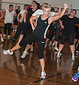 Les Mills BodyAttack Taster Sessions at Grangemouth Sports Complex..