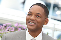 WILL SMITH - PHOTOCALL OF JURY AT THE 70TH FESTIVAL OF CANNES 2017