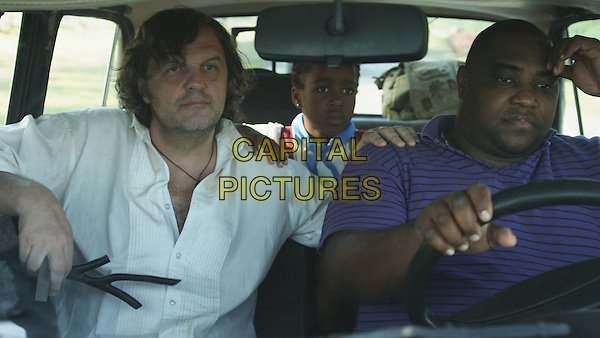 Emir Kusturica.in 7 Days in Havana (7 días en La Habana).*Filmstill - Editorial Use Only*.CAP/NFS.Supplied by Capital Pictures.