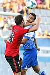 2013-08-18-CE Sabadell vs RCD Mallorca: 4-0.