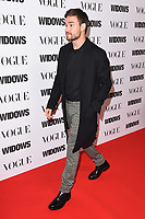 "LONDON, UK. October 31, 2018: Liam Payne at the ""Widows"" special screening in association with Vogue at the Tate Modern, London.<br /> Picture: Steve Vas/Featureflash"