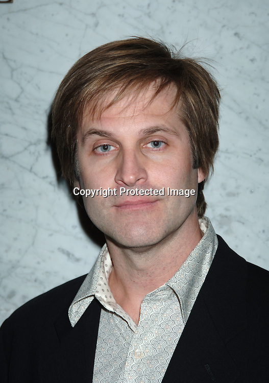 """Jon Hensley ..at The 50th  Anniversary Party for """"As The World Turns""""..on March 23, 2006 at The Museum of Television  and Radio...Robin Platzer, Twin Images"""
