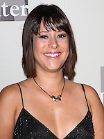 "BEVERLY HILLS, CA, USA - MAY 10: Kimberly McCullough at the ""An Evening With Women"" 2014 Benefiting L.A. Gay & Lesbian Center held at the Beverly Hilton Hotel on May 10, 2014 in Beverly Hills, California, United States. (Photo by Celebrity Monitor)"